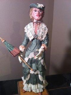 $50 OBO Vintage Handmade dolls