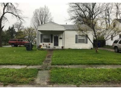 2 Bed 1 Bath Foreclosure Property in Lexington, KY 40505 - Darley Dr