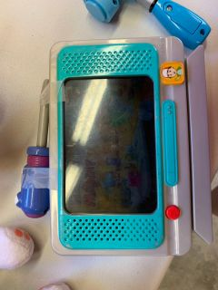 Handy Manny Fix It TV
