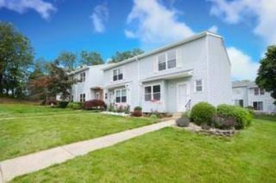 53 Hickory Court JAMESBURG Two BR, Spacious end unit town home