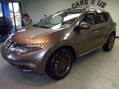 2012 Nissan Murano LE (Bronze)