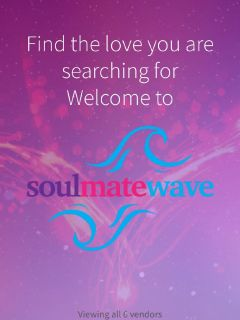 Soulmatewave.com