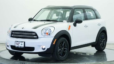 Used 2016 MINI Cooper Countryman FWD 4dr