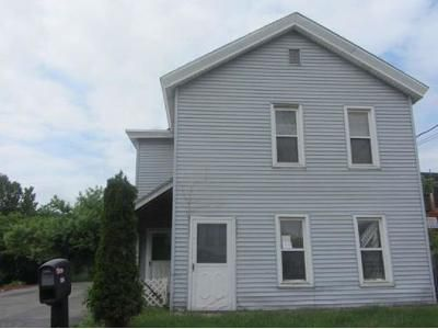 3 Bed 1.5 Bath Foreclosure Property in Amsterdam, NY 12010 - W Main St