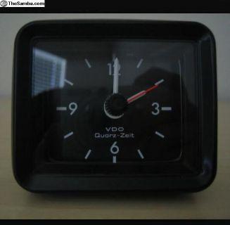 VW Volkwagen bug, Beetle, Bus clock repair service