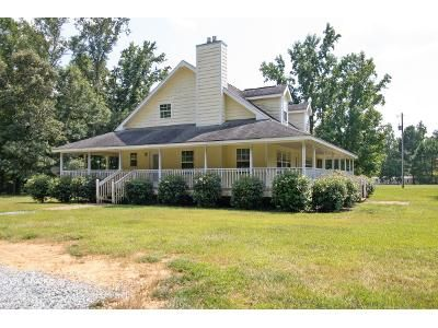 3 Bed 2 Bath Foreclosure Property in Zebulon, GA 30295 - Plantation Rd