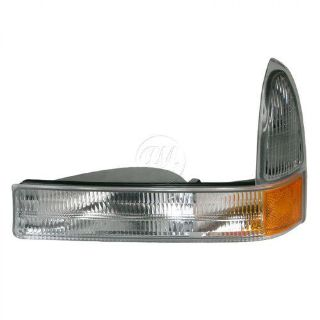 Buy Ford Super Duty Truck Corner Parking Turn Signal Light Lamp Driver Side Left LH motorcycle in Gardner, Kansas, US, for US $21.65