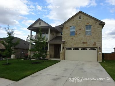 Single-family home Rental - 4409 Abergavenny Dr