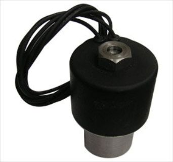 Snyder Electric CO2 Air Shift Solenoid