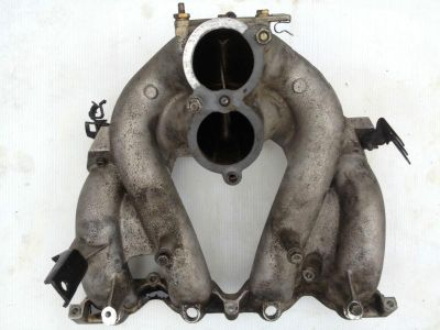 Sell INTAKE MANIFOLD LOWER PART. BMW 318i, 318is E36 1992-1996 M42 motorcycle in Van Nuys, California, US, for US $19.00