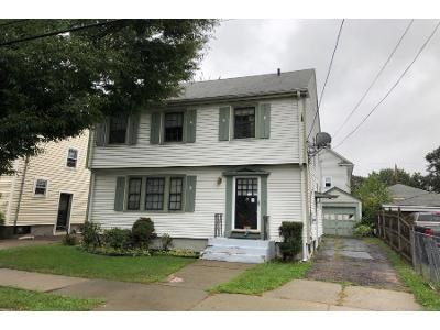 3 Bed 1.5 Bath Preforeclosure Property in Providence, RI 02905 - Payton St