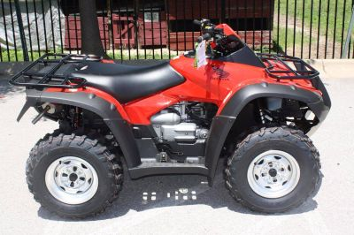 2016 Honda FourTrax Rincon Utility ATVs Brilliant, OH