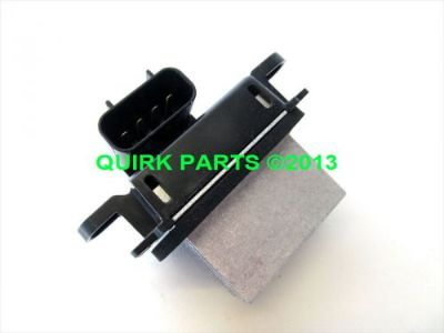 Find Ford Mercury Lincoln Blower Speed Control Module Resistor GENUINE OEM BRAND NEW motorcycle in Braintree, Massachusetts, United States, for US $77.36