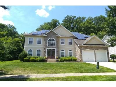 5 Bath Preforeclosure Property in Upper Marlboro, MD 20774 - Cinnamon Teal Way