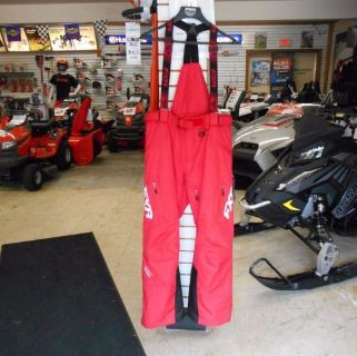 Find FXR MISSION X PANT RED SIZE: LARGE 15156.50013 motorcycle in North Adams, Massachusetts, United States, for US $229.99
