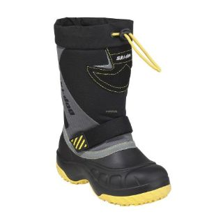 Sell Ski-Doo Kids Flip Boot - Yellow motorcycle in Sauk Centre, Minnesota, United States, for US $59.99