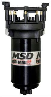 MSD PRO MAG 44 PARTS