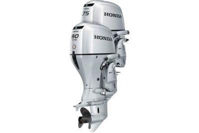 2019 Honda BF90DK5LRTA