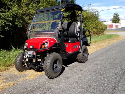 2015 Bad Boy Buggies Instinct Sport-Utility Utility Vehicles Covington, GA