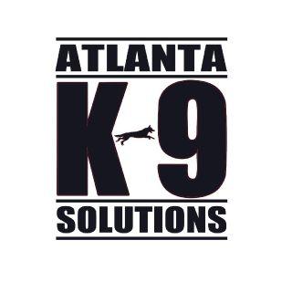 Atlanta K-9 Solutions