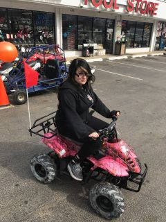 2018 Other Cougar ATV 110cc Sport-Utility ATVs Forest View, IL