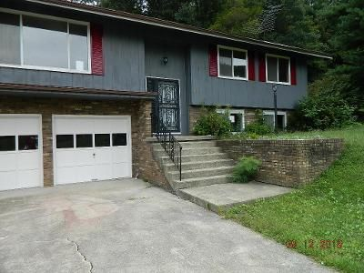 4 Bed 3 Bath Foreclosure Property in Lucasville, OH 45648 - Hartford Dr