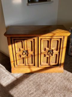 Buffet Server Cabinet or TV stand