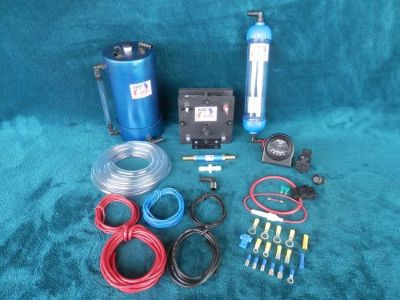 Purchase 3 L/M HHO DRY CELL HYDROGEN GENERATOR ELECTROLYZER FOR DIESEL OR GAS VEHICLES motorcycle in Port Charlotte, Florida, United States, for US $289.95