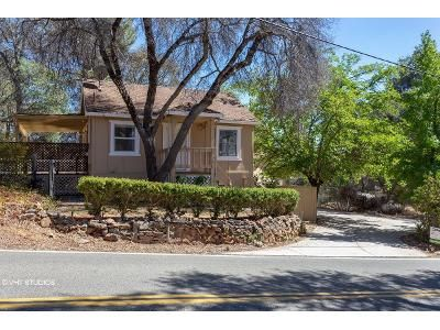 2 Bed 2 Bath Foreclosure Property in Grass Valley, CA 95949 - Lime Kiln Rd