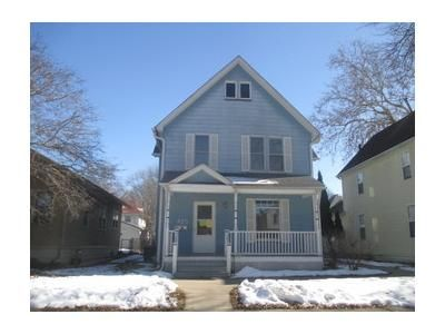 4 Bed 2 Bath Foreclosure Property in Rock Island, IL 61201 - 21st St