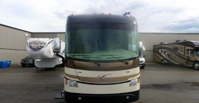 2011 Coachmen PATHFINDER 405FK