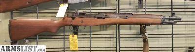 For Sale: Springfield M1A Socom 16