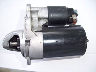 Find Bosch Starter Motor 0 001 106 019 Part number 17855N 12v Used 2004 Mini Cooper motorcycle in Buffalo, Missouri, United States, for US $150.00