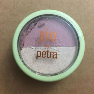 New sealed pixi by Petra Blush duo rose gold