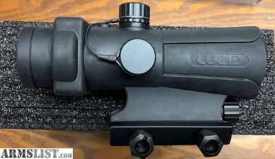 For Sale: Lucid HD7 Red Dot Sight Gen 3