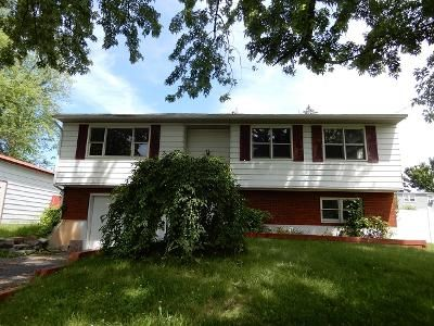 3 Bed 1 Bath Foreclosure Property in Rensselaer, NY 12144 - Western Ave