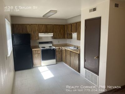 2 Bed Midtown Apartment #6