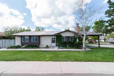 396 N 500 W Cedar City, This Five BR+ home is move in