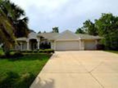 Great Home in Sugarmill Woods