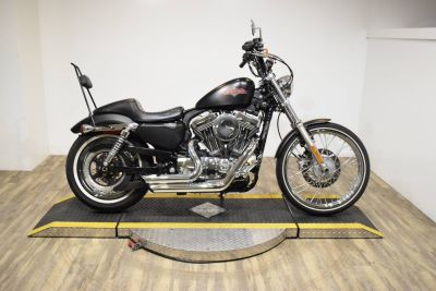 2012 Harley-Davidson Sportster Seventy-Two Sport Motorcycles Wauconda, IL