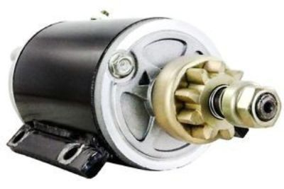 Buy STARTER MOTOR 71-88 EVINRUDE E40TEL E50 E50BE E50BEL MGD4113 18-5630 SM11229 motorcycle in Deerfield Beach, Florida, United States, for US $54.32
