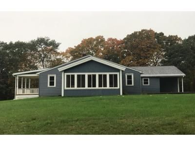 3 Bed 1 Bath Foreclosure Property in Keene, NH 03431 - Old Walpole Rd