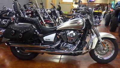 2008 Kawasaki Vulcan 900 Classic Cruiser Motorcycles Springfield, MO