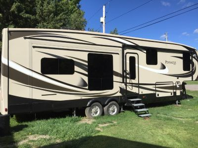 2016 Jayco PINNACLE 31RETS