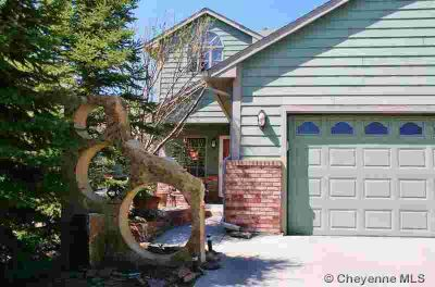 5524 Bluff Pl CHEYENNE Four BR, This lovely home with a