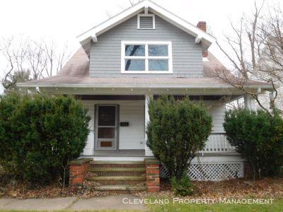 Charming South Euclid Home