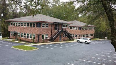 Tallahasse Office Building - undamaged by Hurricane seller financing offered