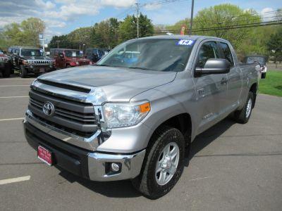 2014 Toyota Tundra SR5 (Gray)