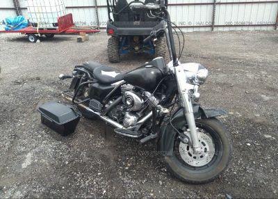 1999 Harley-davidson FLHRCI