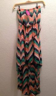 NWT AGACI DRESS SZ SMALL